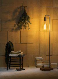 Hangman floor lamp - Storm Furniture
