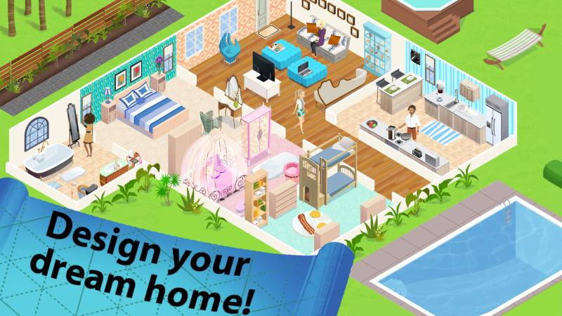 Storm8 – Home Design Story