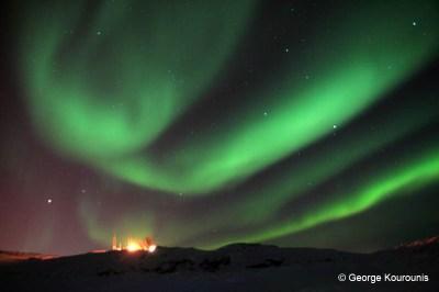 Arctic Polar Training - Baffin Island, Nunavut