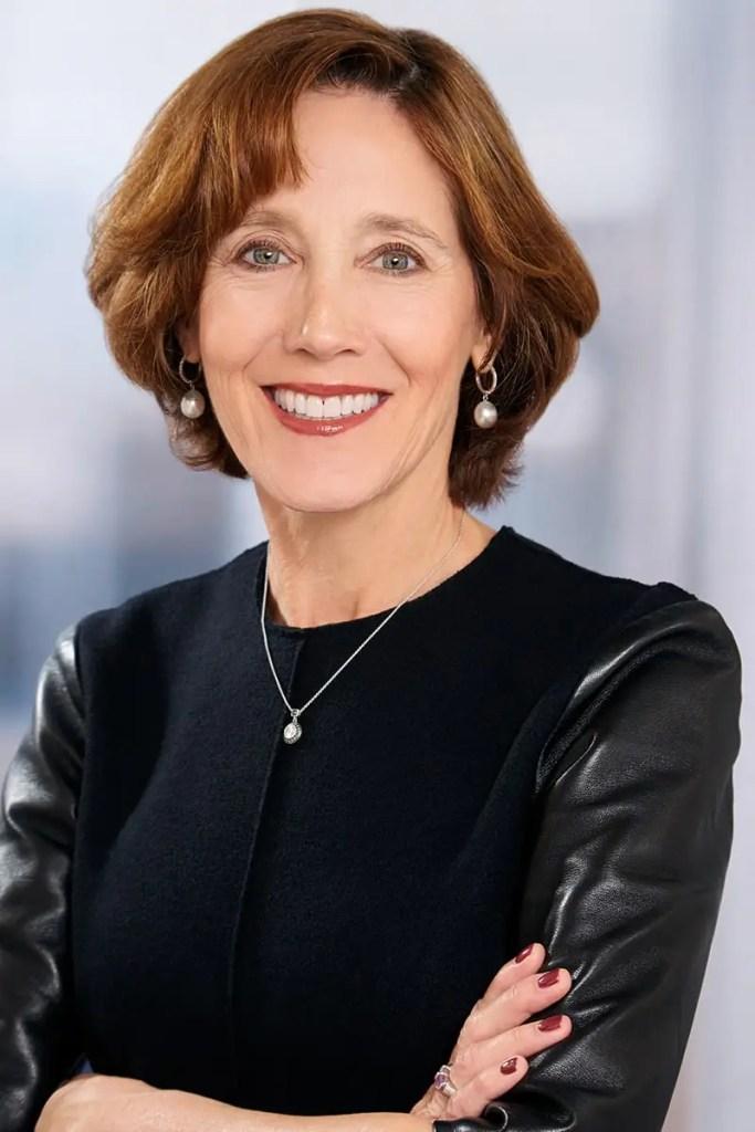 Elizabeth Storm McGovern