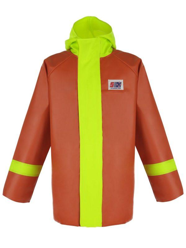 Waterproof Rain Jackets