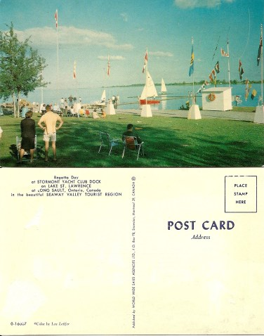 Post Card Regatta Day (1967)
