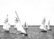History SYC Sailboats
