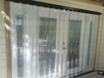 Storm Panels  Storm Protection Company  Hurricane Shutters Impact Windows and Doors in