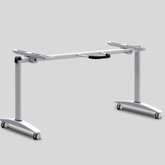 Height and or Width Adjustable Tables Frames
