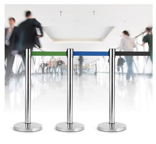barrier pole