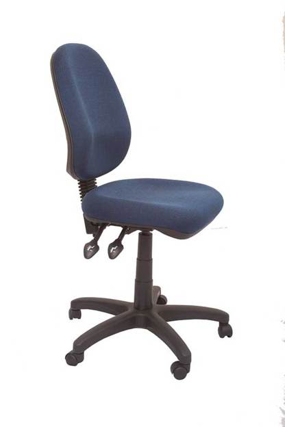 heavy-duty budget office chair