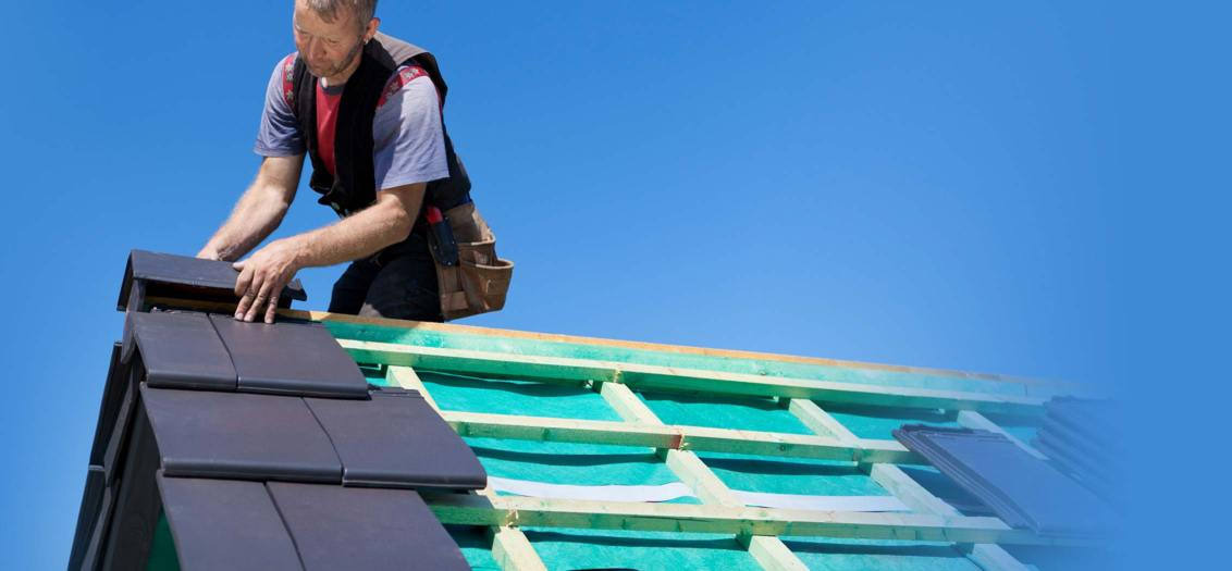 roofing specialist