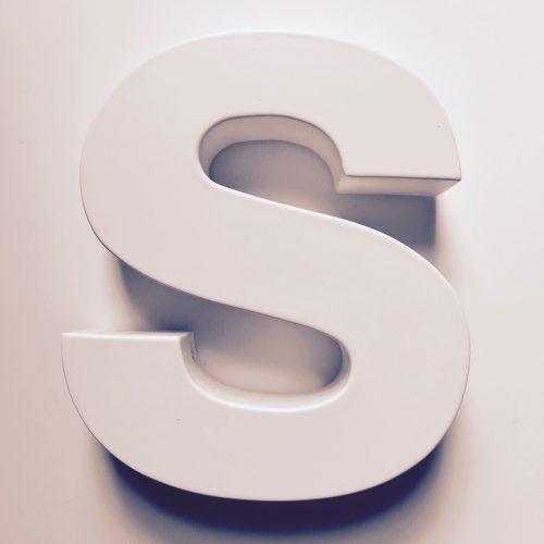 Stornish Logo