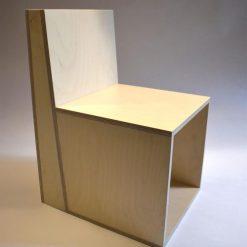 Children's Reading Chair