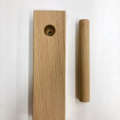 Wooden Storage Peg