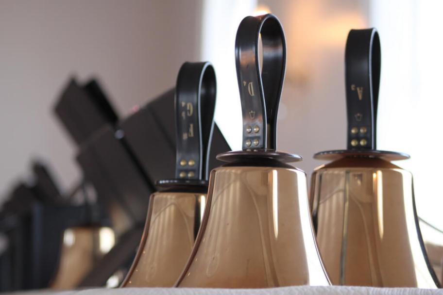 Handbells & Instrumental