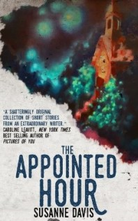Book Cover: The Appointed Hour