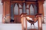 Fiske Tracker Organ