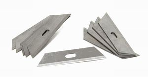 AJC Roofing Hatchet Blades (pkg. of 10)