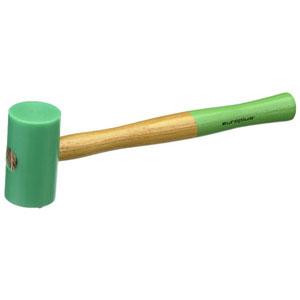 Tinner's Hammer - PVC Rounded