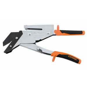 Handheld Slate Cutter w/ Punch - 94-A