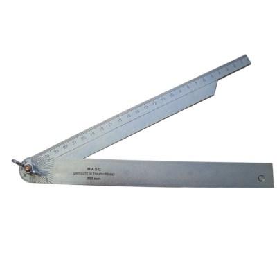 Steel Bevel (Angle finder)