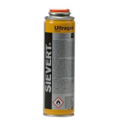 sievert gas cartridge