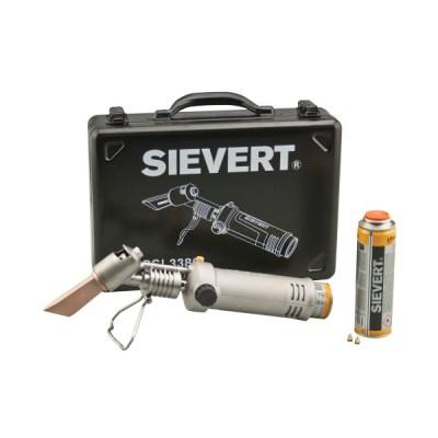 Sievert Portable Iron