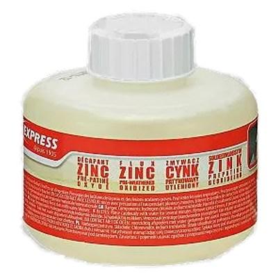 Zinc Flux