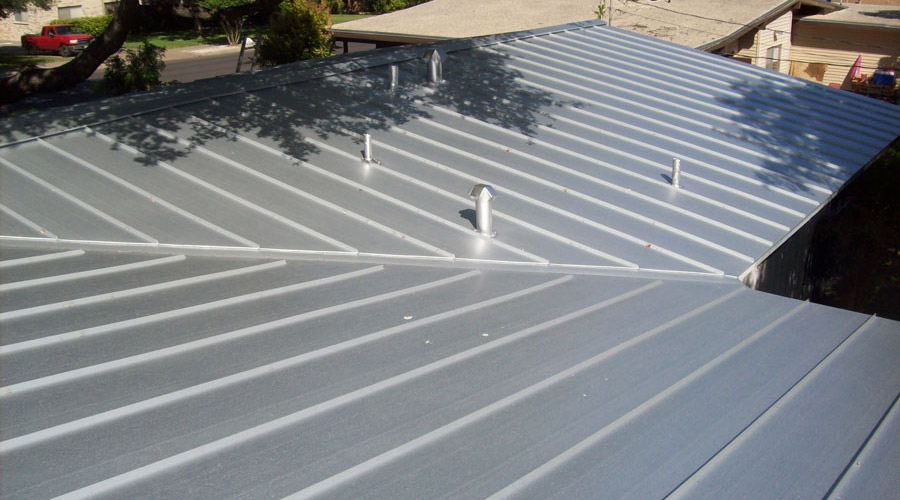 8 Roofing Materials & How to Solder Them - Stortz & Son Inc