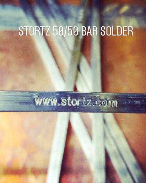 Stortz Bar Solder