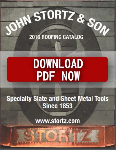 New Stortz Catalog