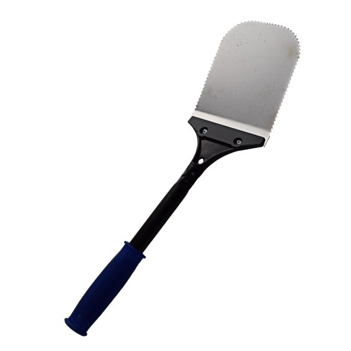 Bibby with handle