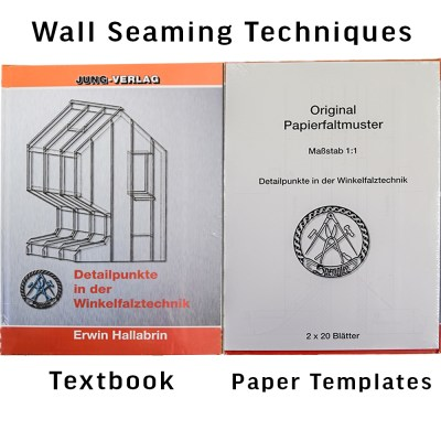 Wall Seaming Techniques