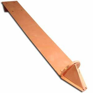 10r copper snow guard