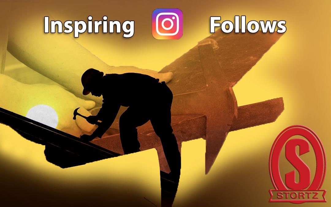 Inspiring Instagram Follows For Roofers