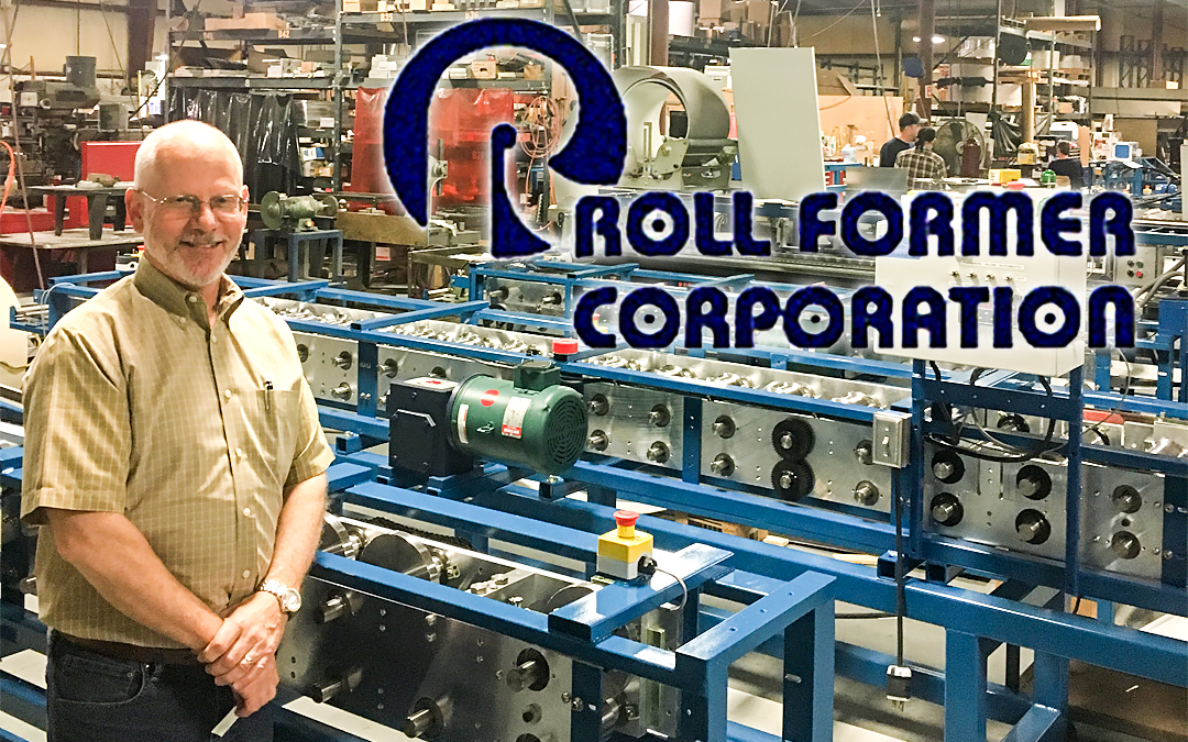 RollFormer Corp- Since 1978