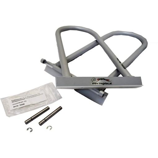 Biegetec replacement screws