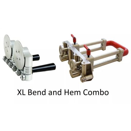 XL Bend and Hem Combo