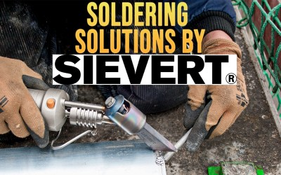 Soldering Solutions by Sievert