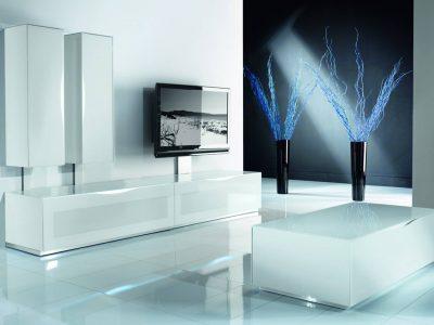 meubles tv story