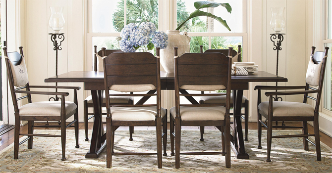Dining Room Furniture  Story  Lee Furniture  Leoma Lawrenceburg TN and Florence Athens