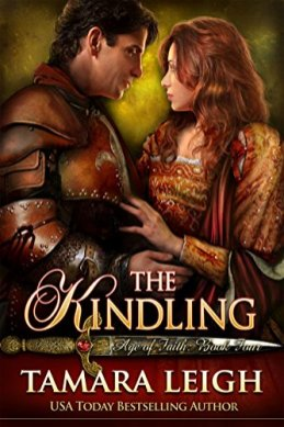 The Kindling by Tamara Leigh