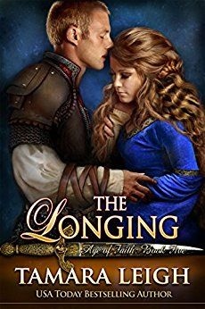 The Longing by Tamara Leigh