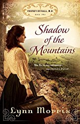 Shadow of the MountainsCheyney Duvall by Morris