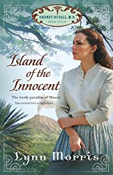 Island of the Innocent Cheyney Duvall by Morris