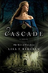 Cascade, River of Time Series by Lisa Bergren