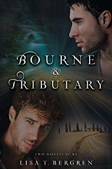 Bourne & Tributary, River of Time Series by Lisa Bergren