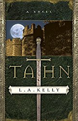 Tahn by L.A. Kelly