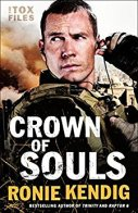 Crown of Souls by Ronie Kendig