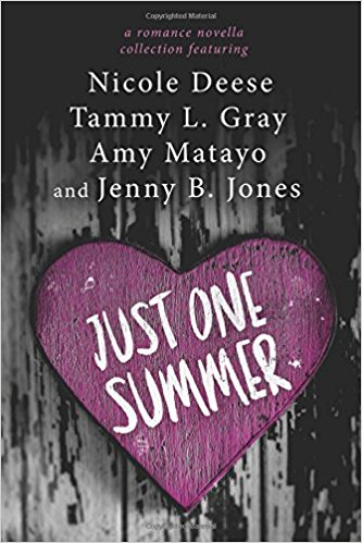 Just One Summer Anthology