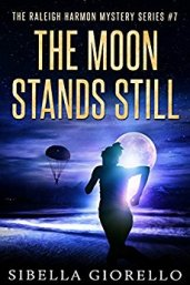 Raleigh Harmon, The Moon Stands Still by Sibella Giorello
