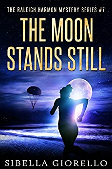 Raleigh Harmon, The Moon Stands Still by Sibella Giorello