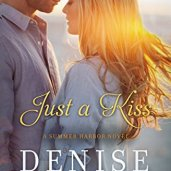 Just a Kiss by Denise Hunter